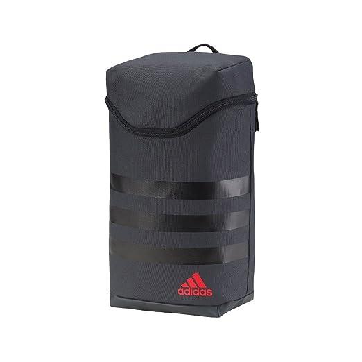 15486bbb2086d Adidas 2018 Golf Travel 3-Stripes Mens Medium Shoe Bag / Tote