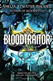 Bloodtraitor (Book 3) (The Maeve'ra Series)