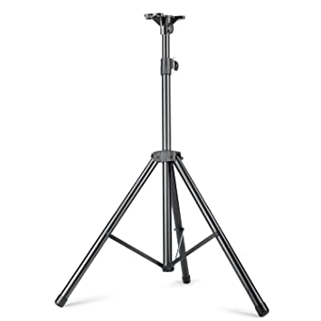Neewer Pro Adjustable 38 79 Inches 97 197 Centimeters Heavy Duty Tripod Stage