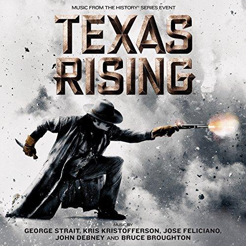 Texas Rising (Original Mini Se...
