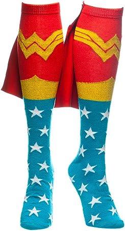 Wonder Woman - Medias para disfraz de adulto Mujer Maravilla ...