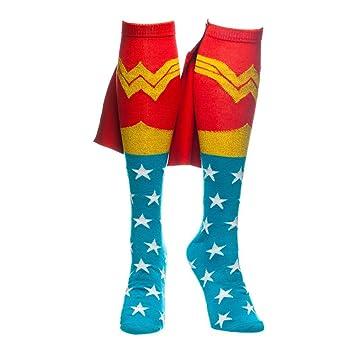wonder woman socks uk