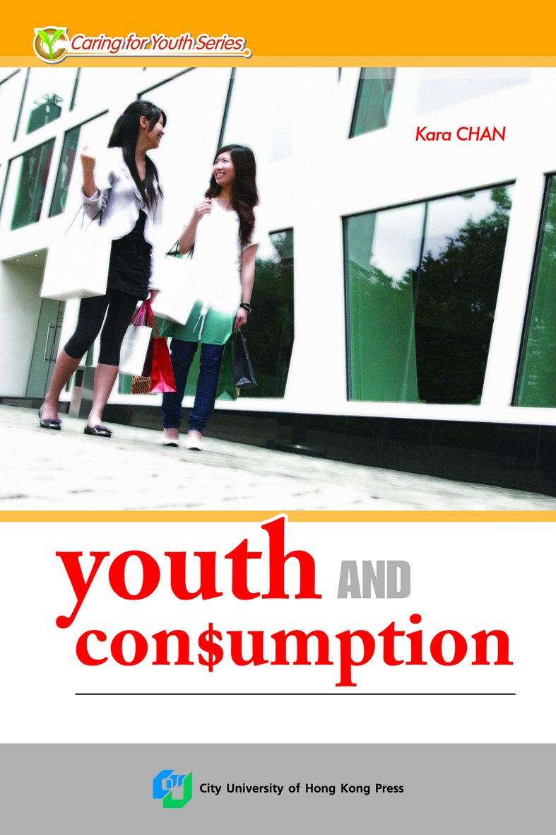 Youth and Consumption pdf epub