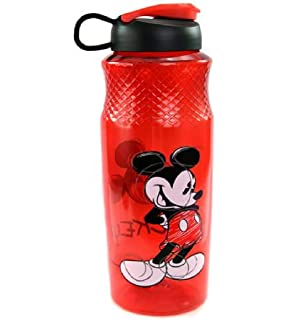 4SGM MMPBT411 Zak Mickey Mouse 30 oz Sullivan Water Bottle, Multi, Small