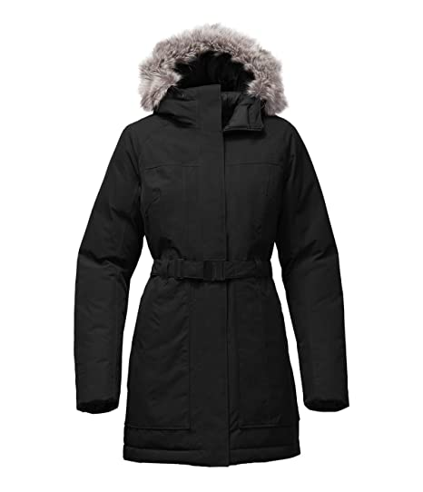 3b2099299 The North Face Women's Brooklyn Parka II