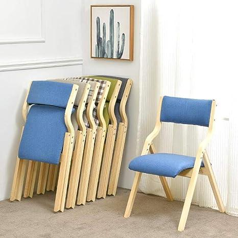 Video Game Chairs XUERUI 1 x Silla Plegable Acolchada de ...