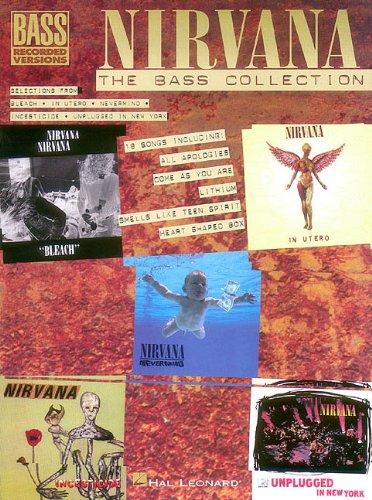 Nirvana: The Bass Guitar -