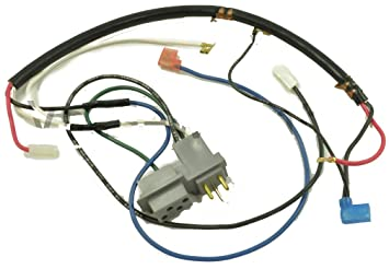 amazon com generic electrolux upright vacuum cleaner wire harness rh amazon com Bus Wire Harness Cable and Wire Harness