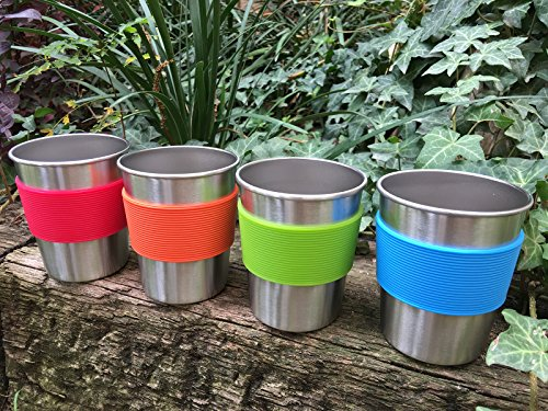 Kids and Toddlers oz. with - Sippy Cups Outdoor Activities, BPA Healthy Unbreakable