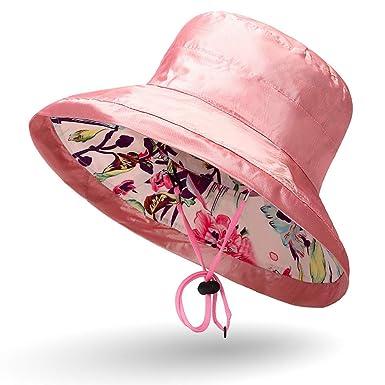 kyprx Summer Big Sun Hat 1-1 Talla única: Amazon.es: Ropa y accesorios