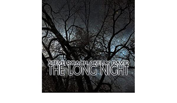 The Long Night: Steve Roach & Kelly David: Amazon.es: Música