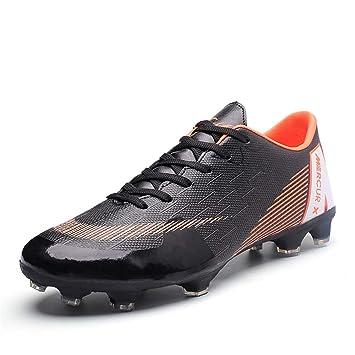 Niedrige Jungen Fußballschuhe Schuhe Männer Hilfe Fußballtraining nSIBxxzq