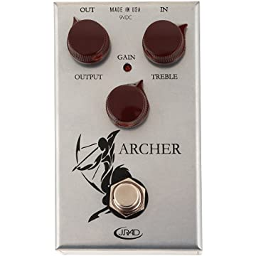 top best J Rockett Audio Designs Archer