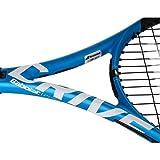Amazon com : Wilson 2018 Blade 98 18x20 Countervail (CV) Tennis