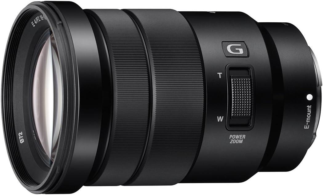 Sony SELP18105G E PZ 18-105mm