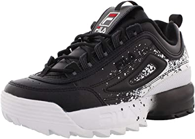 Fila Kids Disruptor II Splatter Shoes