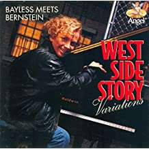 Bayless Meets Bernstein: West Side Story Variations