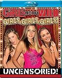 Girls, Girls, Girls [Blu-ray]