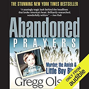 Abandoned Prayers Hörbuch