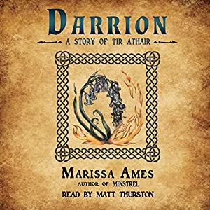 Darrion Audiobook