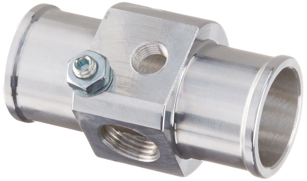 Hose Adapter for K-Series Engine Swap with Fan Switch Port and Temperature Sender EGKHA-FSTS Hasport