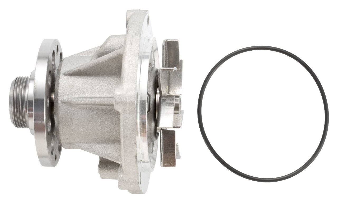 Water Pump for 2004 & Up Ford 6.0L PowerStroke (Except F650/F750) Alliant Power AP63503