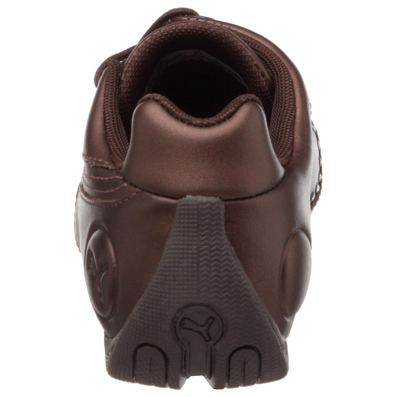 on sale 56d34 50832 Puma W S FUT CAT B DIAMS, femme, Baskets mode, marron, 42 EU  Amazon.fr   Chaussures et Sacs
