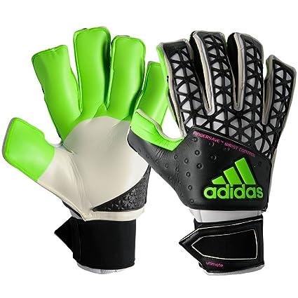 Amazon.com   Adidas Ace Zones Ultimate Goalie Gloves 11   Sports ... aa79cacbe