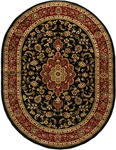 Well Woven Barclay Medallion Traditional product image