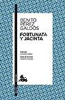 Fortunata y Jacinta par Pérez Galdós
