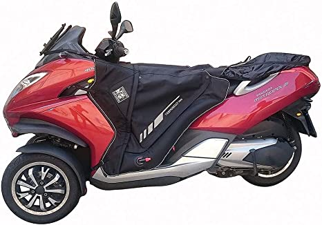 Coprigambe scooter Termoscud R173PRO-X Tucano Urbano Peugeot Metropolis 3