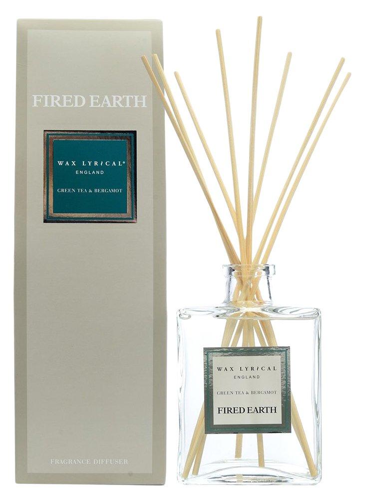 Wax Lyrical Diffusore Tea verde e bergamotto, 200ml FE0102