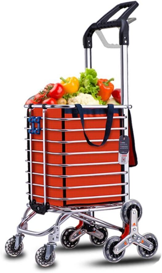 Compras mayores carrito de compras a domicilio de ...