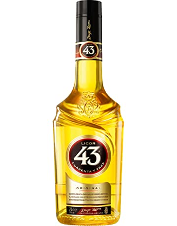 Licor 43 - 700 ml