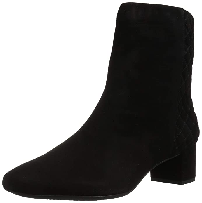65186cec908 Amazon.com  CLARKS Women s Tealia Luck Fashion Boot  Shoes