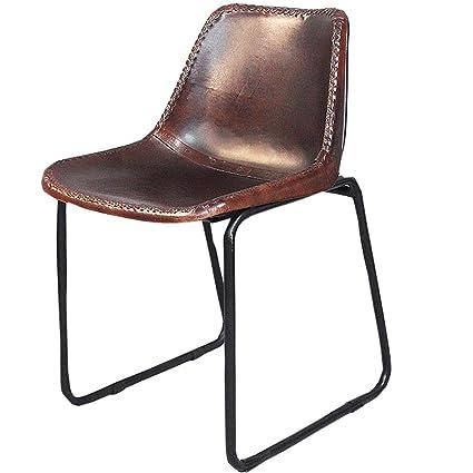 Enjoyable Amazon Com Texandecor Industrial Vintage Retro Genuine Cjindustries Chair Design For Home Cjindustriesco