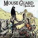 Mouse Guard: The Black Axe