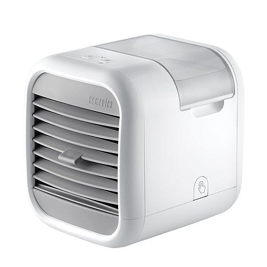 HoMedics PAC-35 MyChill 3.0 - Refrigerador personal, Blanco ...
