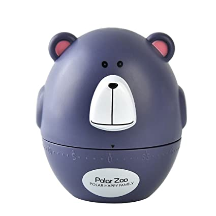 Amazon.com: Hot Sale!DEESEE(TM)🌸🌸Polar Zoo Pig Kitchen ...