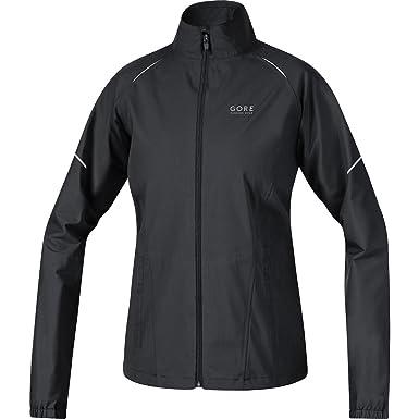 Gore Running Wear Essential Gore-Tex Active Lady - Chaqueta para ...
