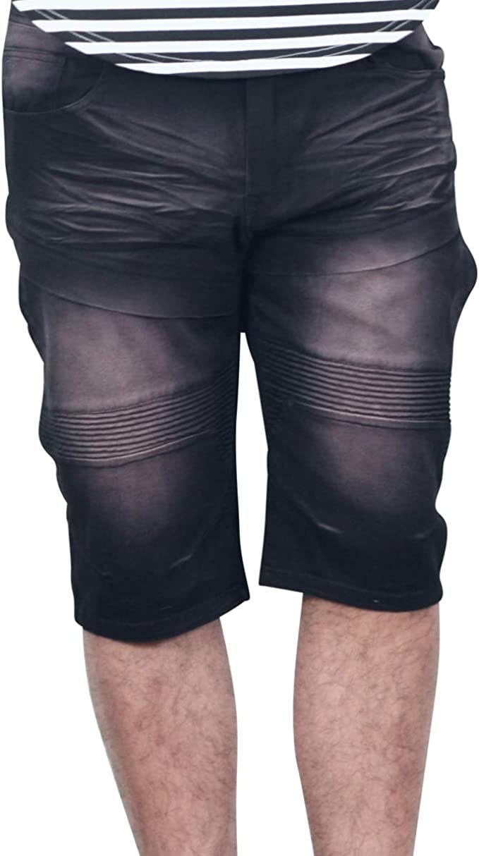 BLEECKER /& MERCER Washed Twill Shorts Khaki