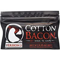 Wick 'N' Vape Version 2 - Cotton Bacon