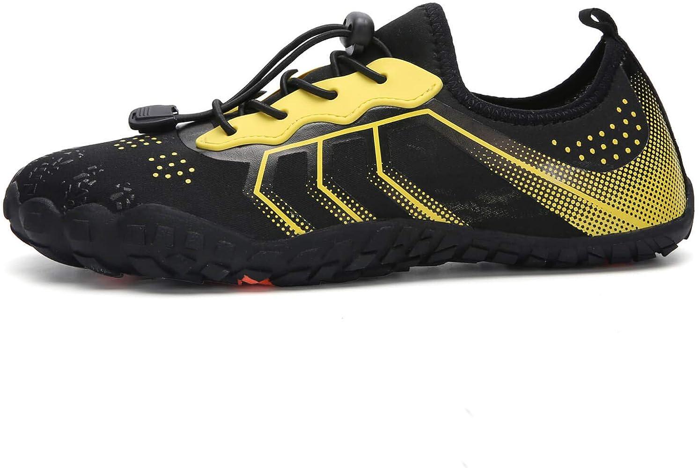 Barefoot Zapatillas de Trail Running Minimalistas Zapatillas de Deporte Exterior Interior Zapatos de Deportes Acuaticos,Unisex-Adulto: Amazon.es: Zapatos y complementos