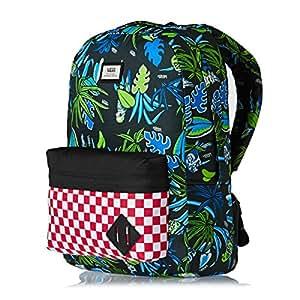 Amazon.com: Vans Backpacks - Vans Old Skool II Backpack