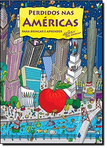 Read Online Perdidos Nas Américas. Para Brincar E Aprender (Em Portuguese do Brasil) ebook