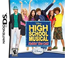 Disney's High School Musical: Making the Cut - Nintendo DS