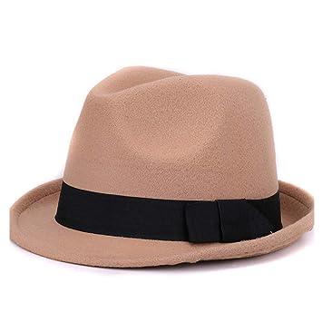 JDDRCASE Sombreros de Moda Gorras, Gorra Hombre, Mujer, Sombrero ...