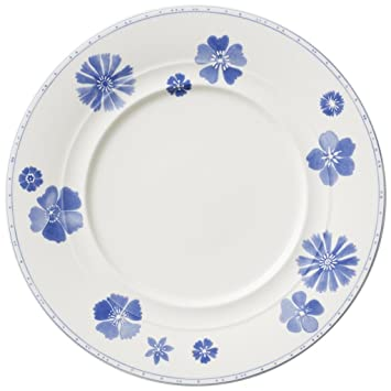 Villeroy & Boch Farmhouse Touch Blueflowers Frühstücksteller ...