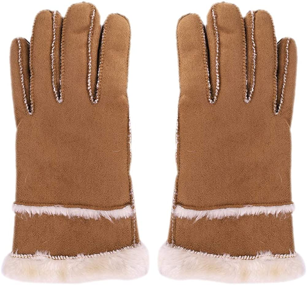 Warmer Gloves Thermal...