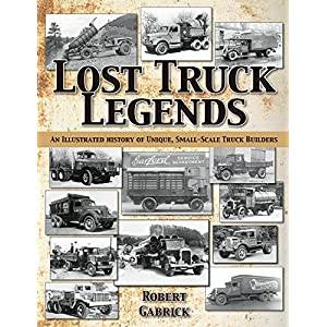 DIVCO: A history of the truck and company: Robert R Ebert, John S